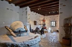 eggares-olive-press-museum