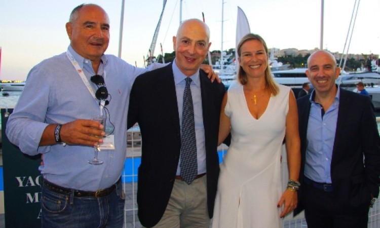 2016 Mediterranean Yacht Show in May 7-10