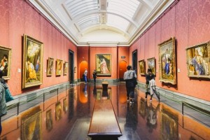 national-gallery LONDON