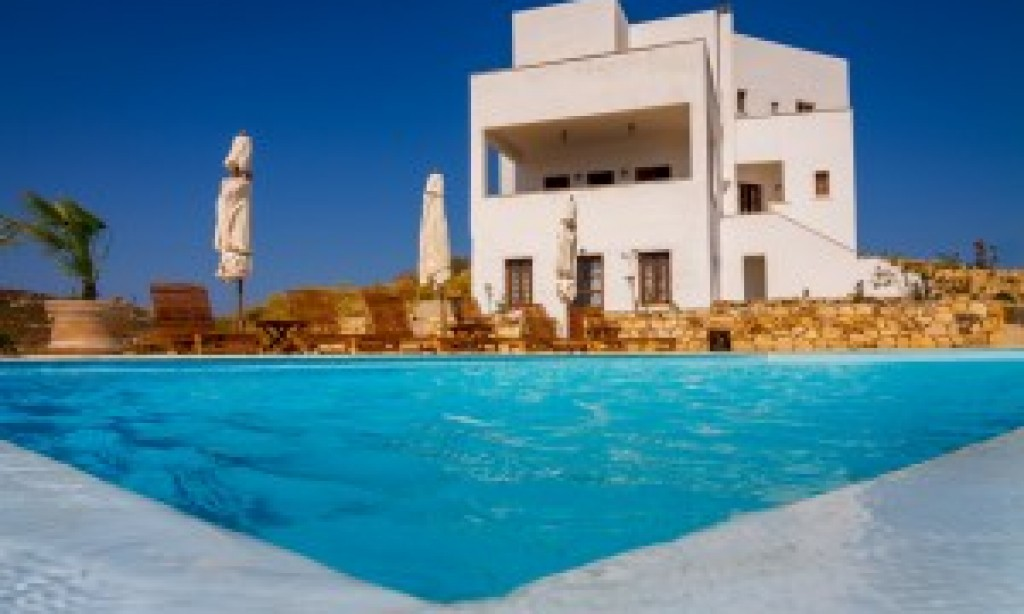 Welcome to Patmos Villa Sophia