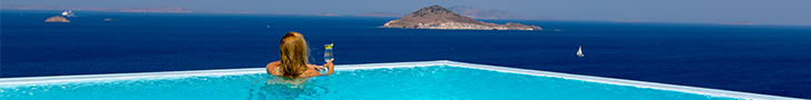 Rent Villas in Patmos