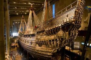 vasa-museum stockholm