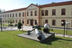 war museum salonica