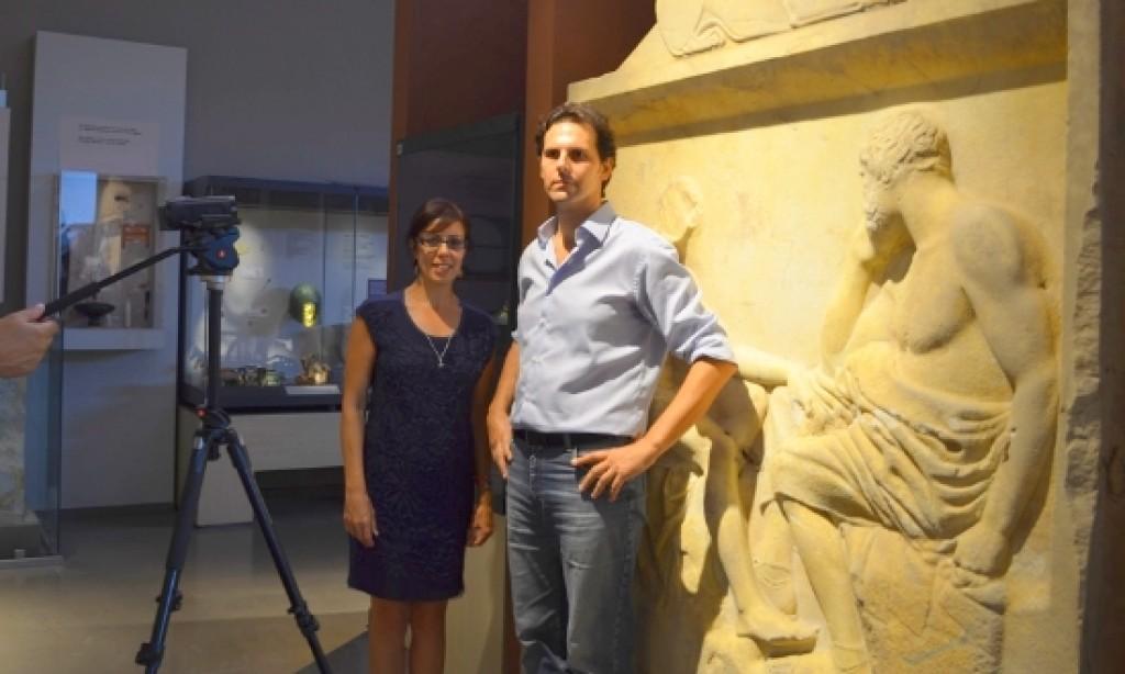 UNESCO Award to Halkidiki for Aristotle