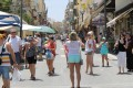 Crete: Extended sales program for extended tourism