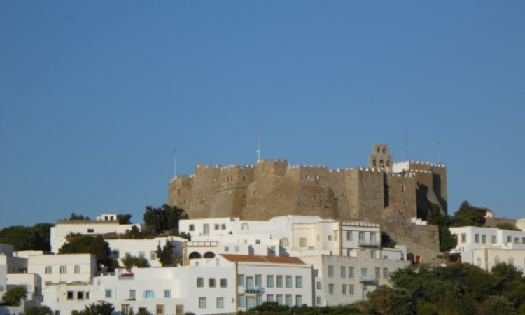 Patmos: Best for History