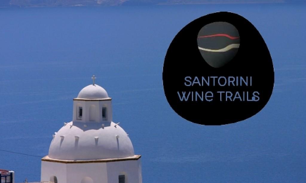 The Santorini Wine Trails experience