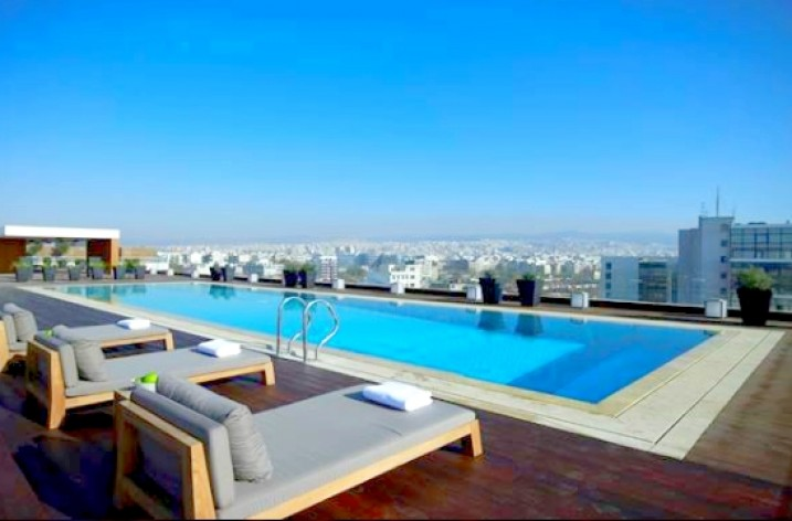 TripAdvisor: The Met Hotel in Greek Top 10