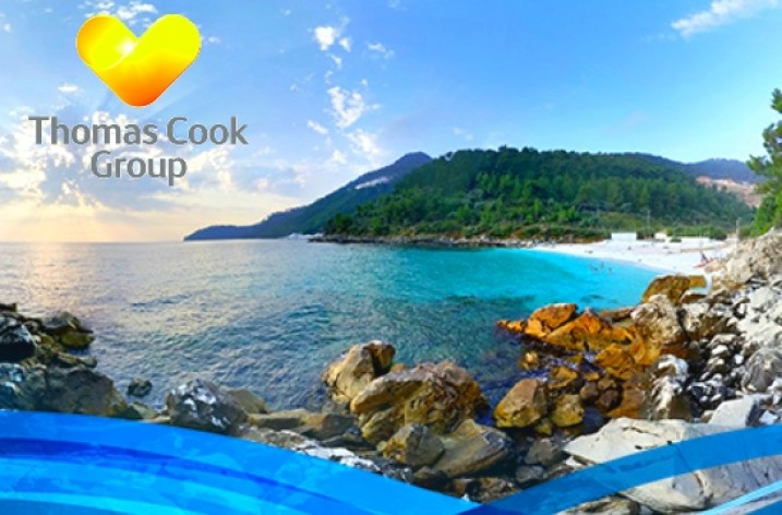 Thassos: a new Thomas Cook destination