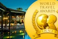 World Travel Awards for 16 Greek hotels