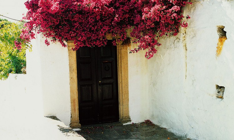 A short tour of Patmos