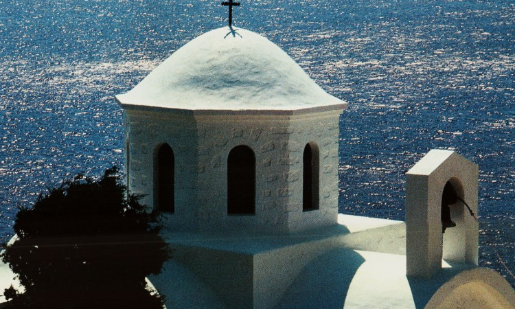 Experience the magical Patmos island life on your vacation