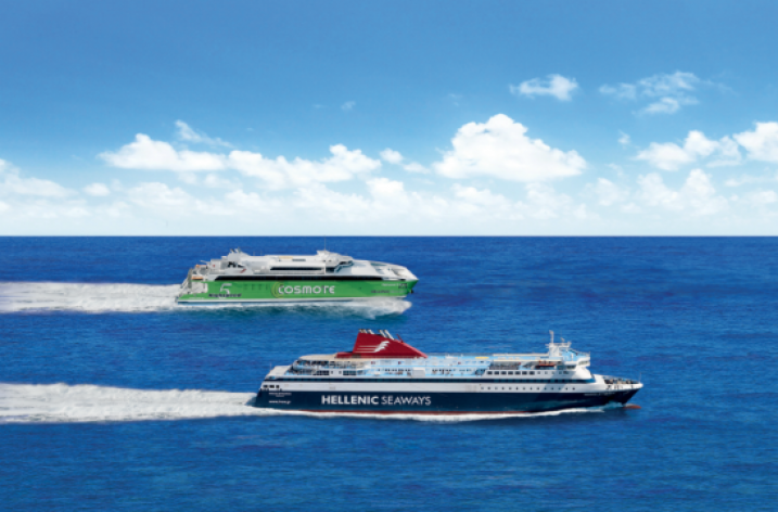 Grimaldi interested in Hellenic Seaways stake