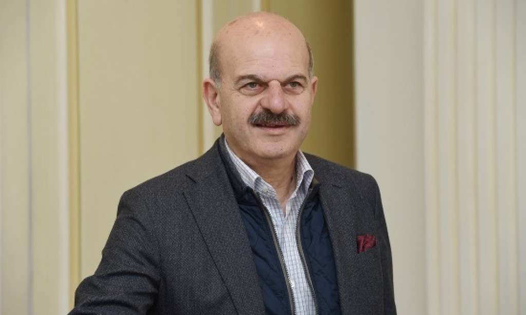 L. Tsilidis: Global support for FEDHATTA Dodeka plan
