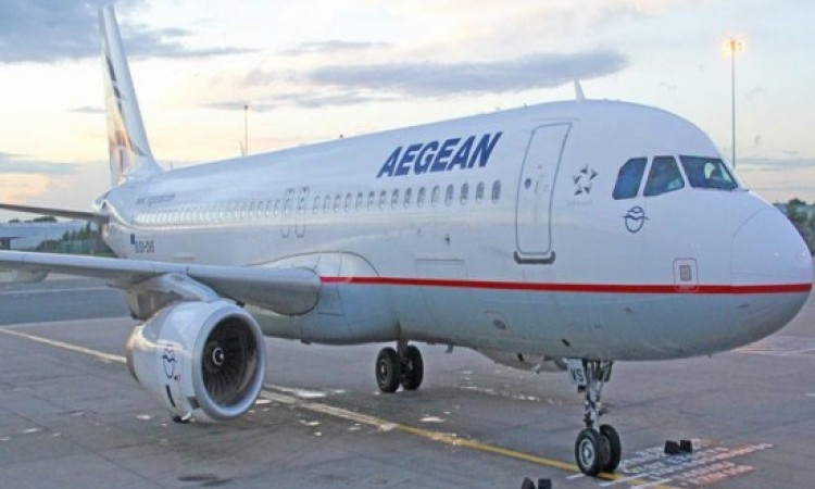 Aegean expands Kalamata routes in 2016 summer