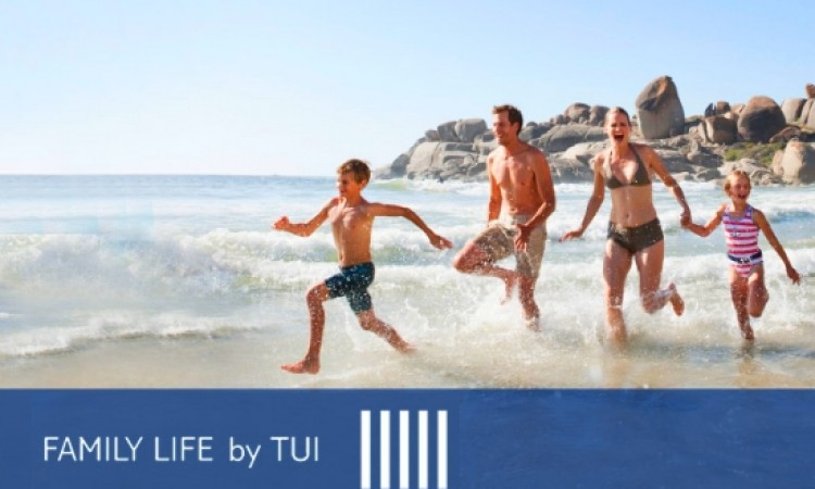 TUI: New Family Life hotels on Greek islands