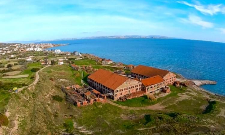 Chios tourist complex in 'fast-track' status