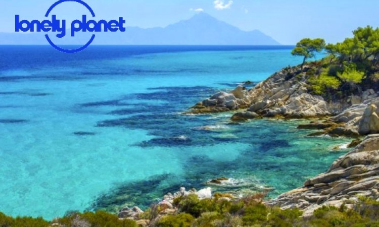"Halkidiki in 8 best ""tech detox"" destinations"