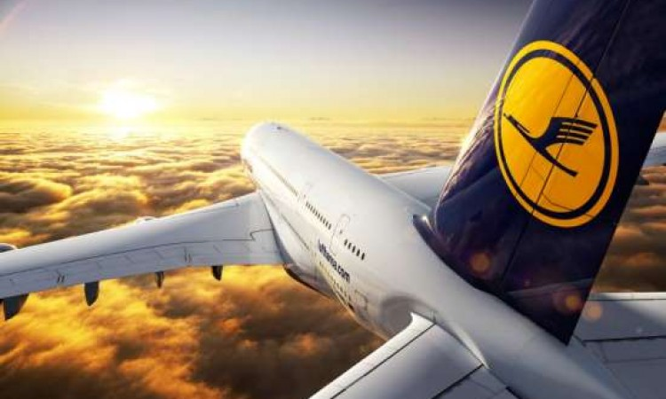 German airlines add flights to Greece