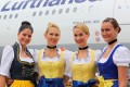 Lufthansa: Agreement in principle to cancel strike