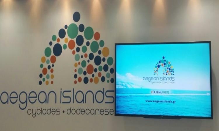 New tourist identity for South Aegean Region