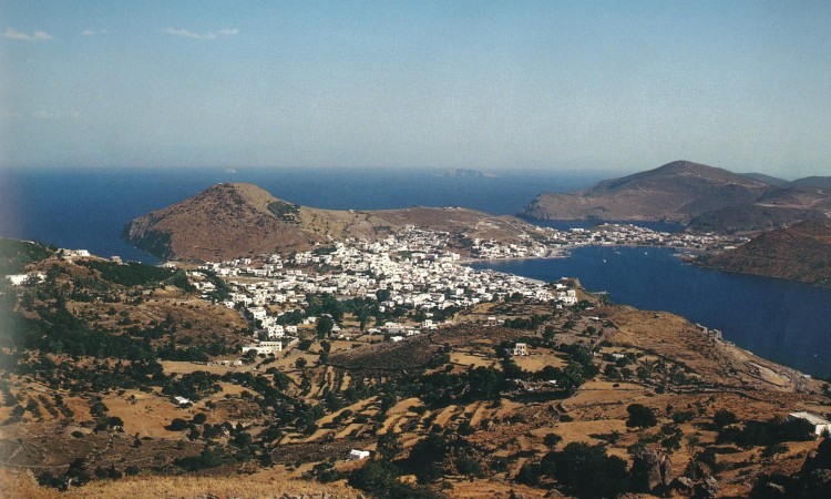Forbes: Patmos is the most idyllic place to live in Europe