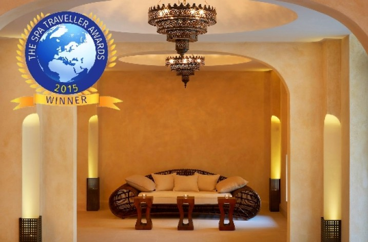 Two Greek hotels win four 2015 Spa Traveller Awards