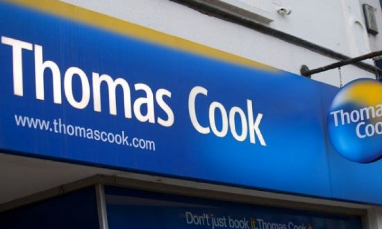 Thomas Cook: e-learning seminars