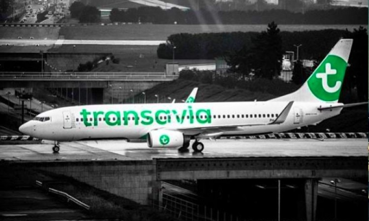 Transavia: More flights to Greece in 2016 summer