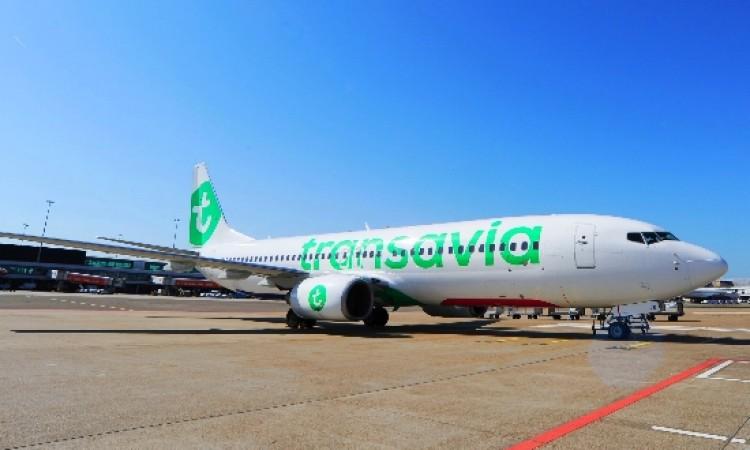 New Transavia flights for Kos-Rhodes