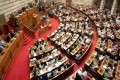Greek Parliament approves omnibus bill