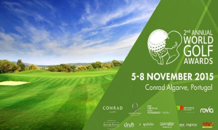 Two World Golf Awards won by Costa Navarino