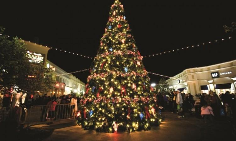 Athens Christmas: Meet Market At Athinais