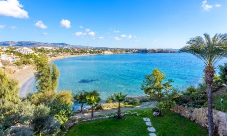 Aqua Vista  enters Cyprus with  Luxury Villas