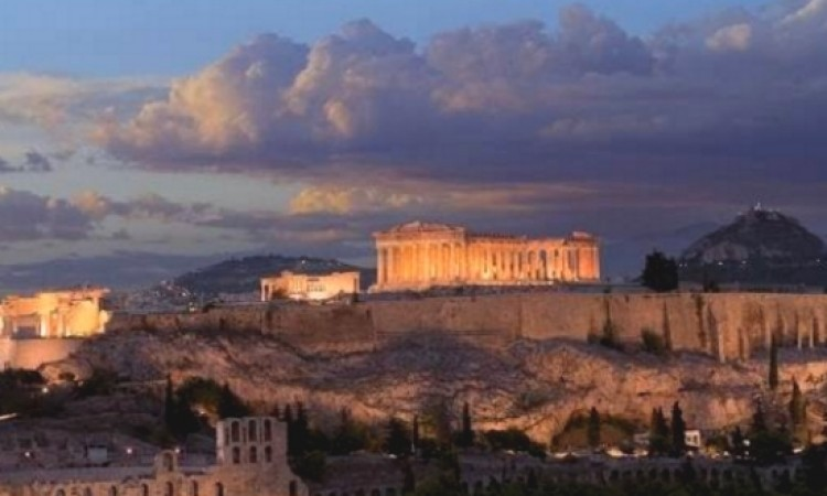 Greek tourism: New VisitGreece video of Athens