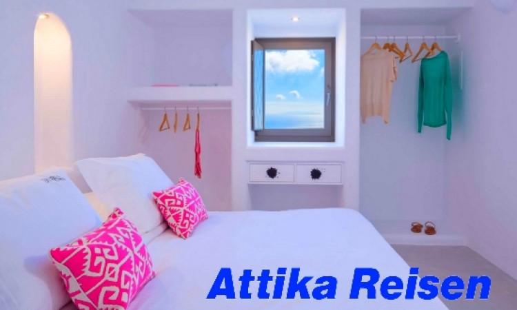Attica Reisen: New destinations for 2016