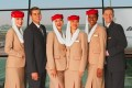 Emirates to hire personnel in Athens