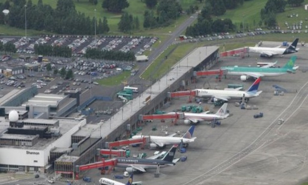 Greek flier Gainjet seeks Irish licence