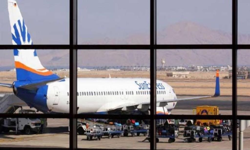 Egypt, Turkey, Crete bookings drop in November
