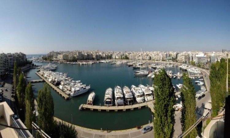 15th East Med Yacht Show opens