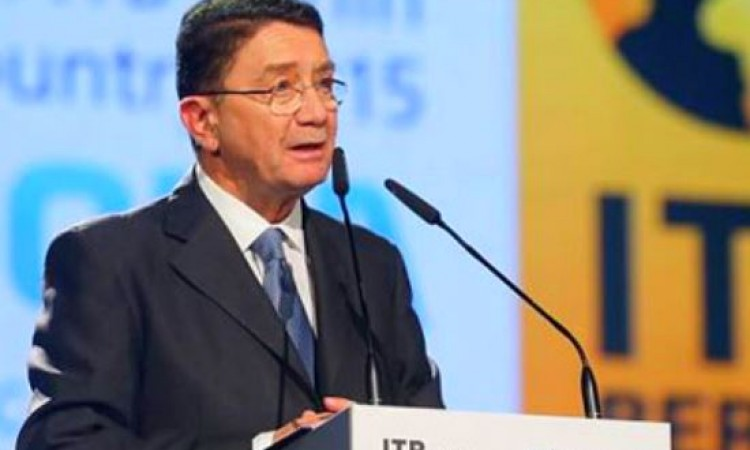 T.Rifai: European tourism linked to economic growth