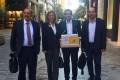 Rhodes for European Culture Capital 2021
