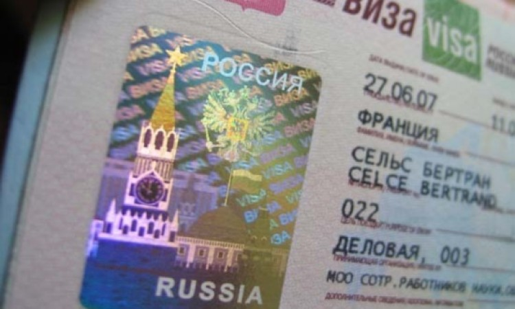 "Target of two million extra Russian tourists ""feasible"""