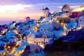 Tripadvisor: Santorini in Europe's top-10 destinations