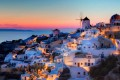 Santorini winter tourism: Three weeks international campaign