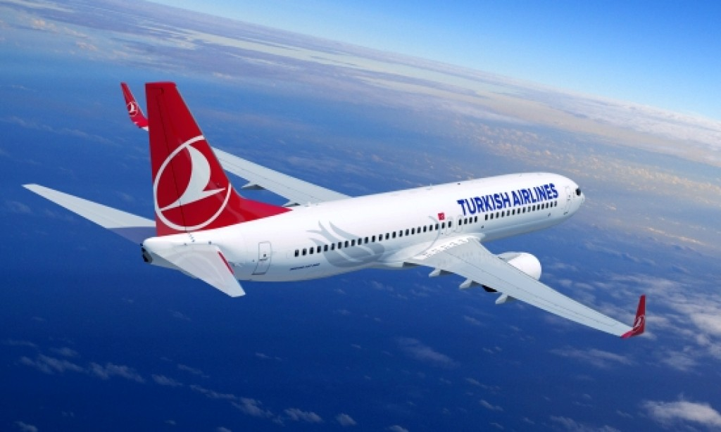 Turkish Airlines adds Ukraine service