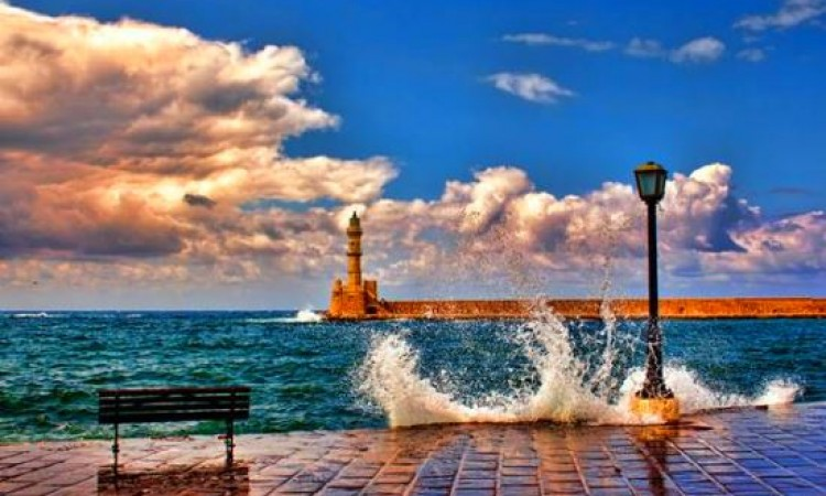 Detur: New flights from Sweden to Chania