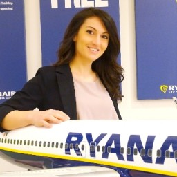 Ch.Ravara: New Ryanair's East Med Sales Manager