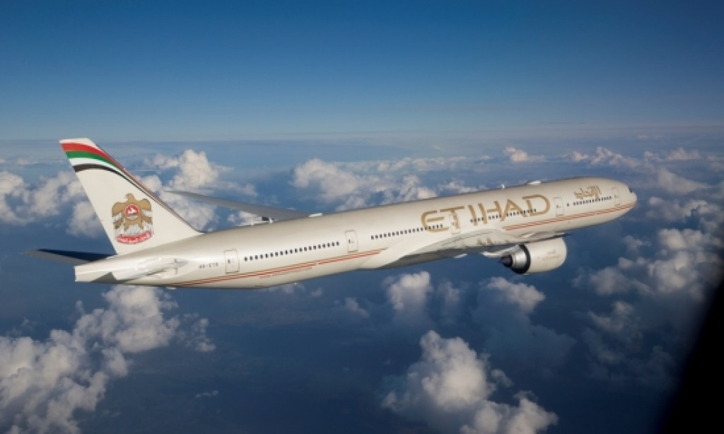 Etihad: Athens – Abu Dhabi daily connections in 2016