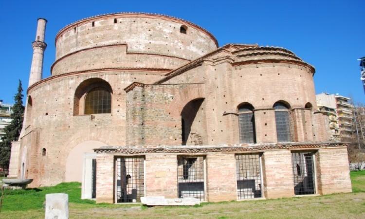 Roman Rotunda in Thessaloniki reopens after restoration